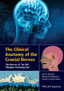 The Clinical Anatomy of the Cranial Nerves av Joel A. Vilensky, Wendy Robertson, Carlo A. Suarez-Quian og Sid Gilman (Innbundet)