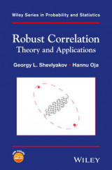 Omslag - Robust Correlation