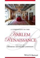 A Companion to the Harlem Renaissance av Cherene Sherrard-Johnson (Innbundet)