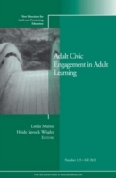 Adult Civic Engagement in Adult Learning Fall 2012 av ACE (Heftet)
