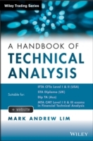 Handbook of Technical Analysis + Test Bank av Mark Andrew Lim (Heftet)