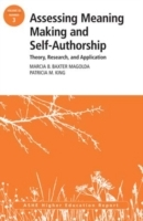 Assessing Meaning Making and Self-authorship av Marcia B. Baxter Magolda og Patricia M. King (Heftet)