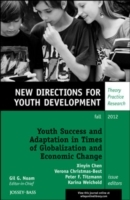 Youth Success and Adaptation in Times of Globalization and Economic Change: Opportunities and Challenges av YD (Heftet)