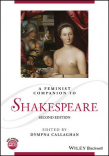A Feminist Companion to Shakespeare (Innbundet)