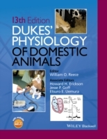 Dukes' Physiology of Domestic Animals (Innbundet)