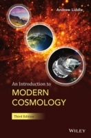 An Introduction to Modern Cosmology av Andrew Liddle (Innbundet)
