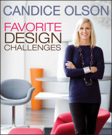 Candice Olson Favorite Design Challenges av Candice Olson (Heftet)