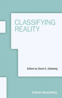 Classifying Reality (Heftet)