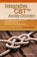 Integrative CBT for Anxiety Disorders av Assen Alladin (Innbundet)