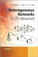 Heterogeneous Networks in LTE-advanced av Joydeep Acharya, Long Gao og Sudhanshu Gaur (Innbundet)