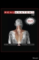 Real Anatomy 2.0 Web Version av Shawn D. Miller og Mark Nielsen (Heftet)