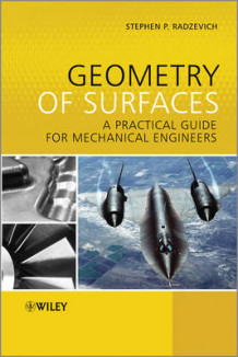 Geometry of Surfaces av Stephen P. Radzevich (Innbundet)