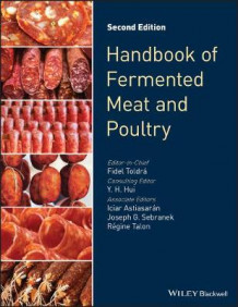 Handbook of Fermented Meat and Poultry (Innbundet)