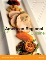 American Regional Cuisine av The International Culinary Schools at the Art Institutes og Michael F. Nenes (Innbundet)