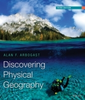 Discovering Physical Geography, Third Edition av Alan F. Arbogast (Heftet)