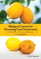 Biological Controls for Preventing Food Deterioration (Innbundet)