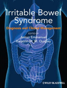 Irritable Bowel Syndrome: Diagnosis and Clinical Management (Heftet)