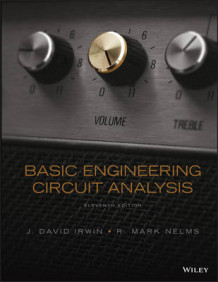 Basic Engineering Circuit Analysis av J David Irwin og R Mark Nelms (Innbundet)