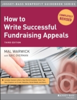 How to Write Successful Fundraising Appeals av Mal Warwick (Heftet)