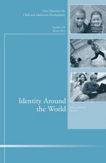 Identity Around the World Winter 2012 av CAD (Child & Adolescent Development) (Heftet)