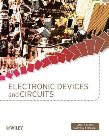 Electronic Devices & Circuits (Heftet)