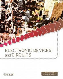 Electronic Devices & Circuits av *************** (Heftet)
