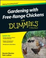 Gardening with Free-Range Chickens For Dummies av Bonnie Jo Manion og Robert T. Ludlow (Heftet)