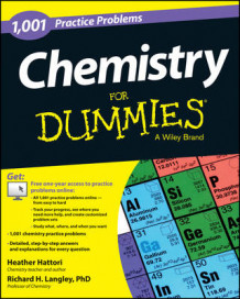 Chemistry: 1,001 Practice Problems For Dummies av Heather Hattori og Richard H. Langley (Heftet)