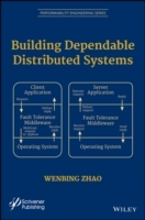 Building Dependable Distributed Systems av Wenbing Zhao (Innbundet)