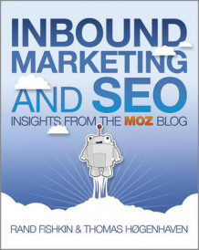 Inbound Marketing and SEO av Rand Fishkin og Thomas Hogenhaven (Heftet)