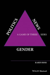 Omslag - Gender, Politics, News