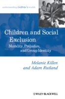 Children and Social Exclusion av Melanie Killen og Adam Rutland (Heftet)