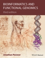 Bioinformatics and Functional Genomics av Jonathan Pevsner (Innbundet)