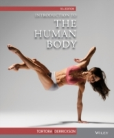 Introduction to the Human Body av Gerard J. Tortora og Bryan H. Derrickson (Innbundet)