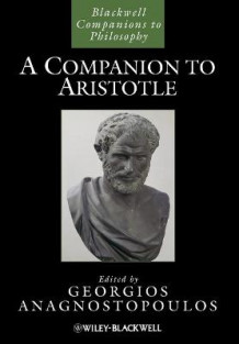 A Companion to Aristotle (Heftet)