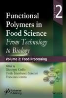 Functional Polymers in Food Science: Food Processing Volume 2 (Innbundet)