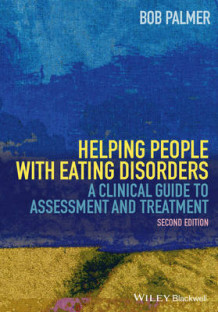 Helping People with Eating Disorders av Bob Palmer (Heftet)
