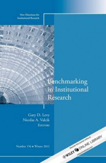 Benchmarking in Institutional Research (Heftet)