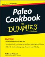 Paleo Cookbook for Dummies av Kellyann Petrucci (Heftet)