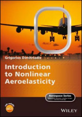 Omslag - Introduction to Nonlinear Aeroelasticity
