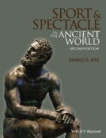 Sport and Spectacle in the Ancient World av Donald G. Kyle (Heftet)