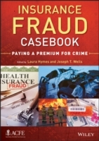 Insurance Fraud Casebook (Innbundet)