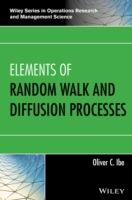 Elements of Random Walk and Diffusion Processes av Oliver C. Ibe (Innbundet)