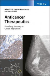 Omslag - Anticancer Therapeutics