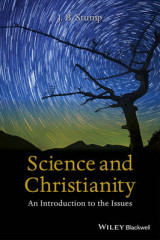 Omslag - Science and Christianity