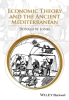 Economic Theory and the Ancient Mediterranean av Donald W. Jones (Innbundet)