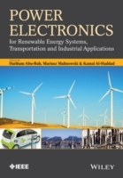 Power Electronics for Renewable Energy Systems, Transportation and Industrial Applications av Dr. Haitham Abu-Rub, Mariusz Malinowski og Kamal Al-Haddad (Innbundet)