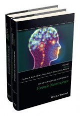 Omslag - The Wiley Blackwell Handbook of Forensic Neuroscience