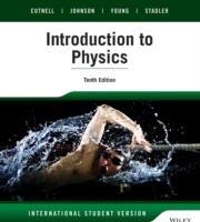 Introduction to Physics av John D. Cutnell, Kenneth W. Johnson, David Young og Shane Stadler (Heftet)