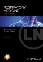 Lecture Notes: Respiratory Medicine av Stephen J. Bourke og Graham P. Burns (Heftet)